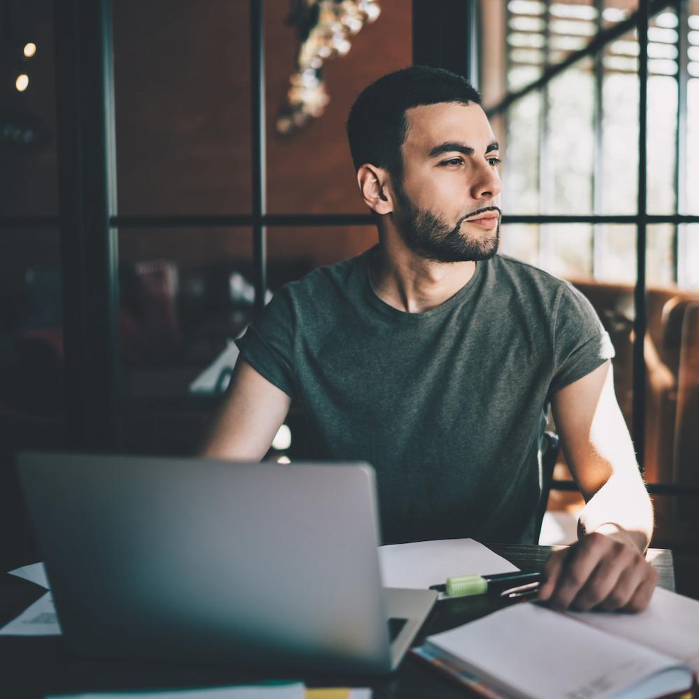 起業家に必要な思考術